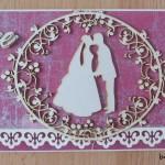 Wersal - różowa Love